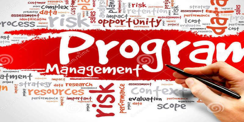 Our program management follows a life cycle which takes any project from A to Z. We have customized form of program management in order to comprehend the need of our client. Program management includes establishment of technical and business processes, analysis and implementation of process improvement tools, measurement of established processes against defined parameters, oversight of related projects